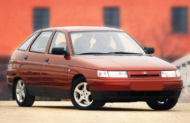 Специалисты назвали самые известные подержанные авто у граждан России всередине лета