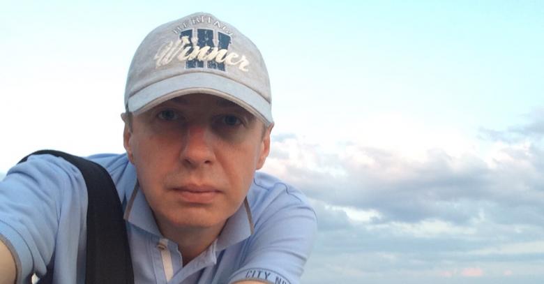 Московский кинорежиссер Алексей Ожогин стал худруком Вологодского драмтеатра