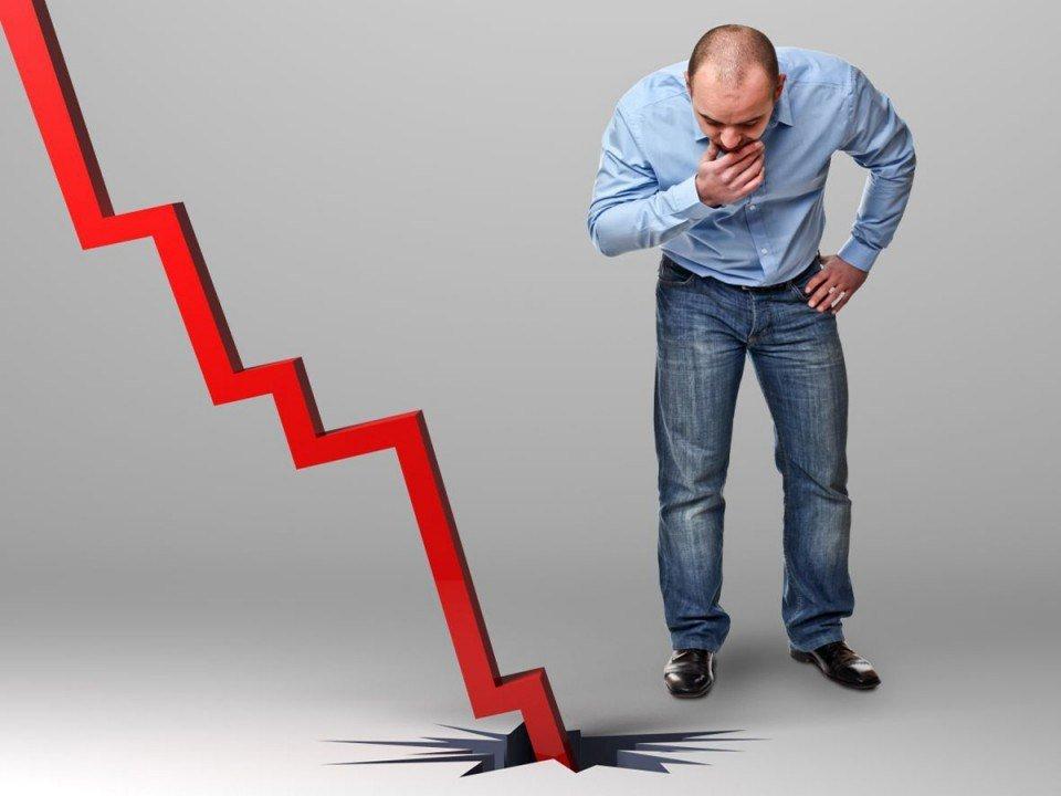 Курс евро впервый раз за2 года превысил 80 руб.