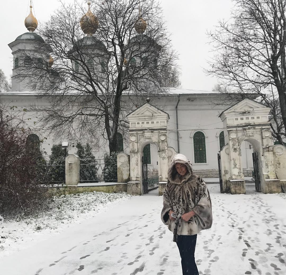 Причину нападок Даны Борисовой раскрыла Анастасия Волочкова
