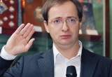 Министру культуры Мединскому питерские депутаты обещают отставку