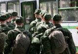 Студентам вологодских сузов дадут доучиться перед армией. Но не всем