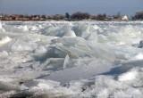 Уровень воды рек в Великоустюгском районе продолжает подниматься