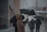 Синоптики предупреждают вологжан об ухудшении погоды
