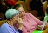 Студенты ВГМХА провели ликбез по финансовой грамотности среди пенсионеров
