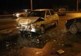 На трассе М-8 в Сокольском районе произошло ДТП