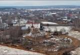 О ситуации в Великоустюгском районе Олег Кувшинников доложил Президенту РФ