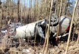 В Вологодском районе автомобиль вылетел с трассы в кювет