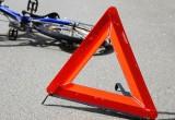 Восьмилетнего велосипедиста в Соколе сбила машина