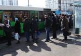 30 апреля и 1 мая в Вологде на городские кладбища будут ходить дополнительные автобусы