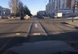 Министр транспорта РФ оценил состояние вологодских дорог как критическое
