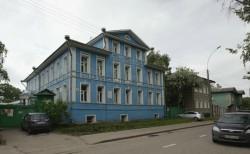Вологодский дом актера им. А. В. Семенова