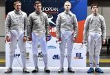 Вологжанин Кирилл Ефимов – чемпион Европы по фехтованию!