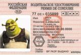 В Вологодской области задержан водитель с поддельным удостоверением