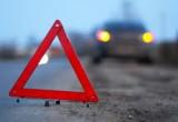Восьмилетний ребенок пострадал в ДТП в Вологодской области