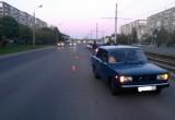 В Череповце 75-летний пешеход пострадал в ДТП