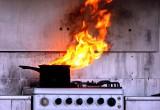 Незаконное изготовление наркотика обернулось пожаром в одной из квартир Вологды