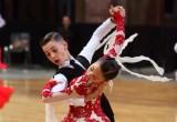 Юные вологжане привезли три комплекта золотых медалей с соревнований по танцам