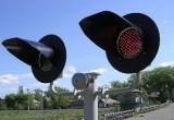 Завтра в Вологде будут ремонтировать железнодорожный переезд на улице Можайского