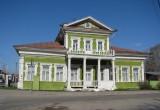 Два старинных деревянных особняка в Вологде обретут новых хозяев