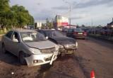 В Вологде по вине пьяного водителя пострадал ребенок