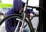 С начала года в Вологде украдено 85 велосипедов