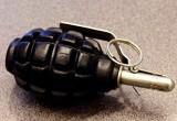 В Вологде во дворе жилого дома нашли гранату