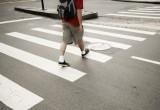 Школьника сбили на пешеходном переходе в Вологде
