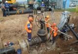 Строительство газопровода в четырех районах области начнется в этом году
