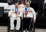 Золото и бронзу чемпионата Европы по фехтованию завоевали вологодские спортсмены