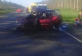 В ДТП на автодороге Вологда-Новая Ладога погибли три человека