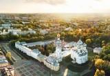 Туроператорам Вологды представили обновленную туристическую карту города