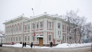 Юношескй центр им. В. Ф. Тендрякова Областной научной библиотеки