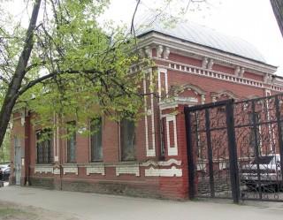 Мемориальная мастерская А. В. Пантелеева