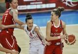 В команде «Вологда-Чеваката» появился новый игрок – призер Олимпиады в Рио