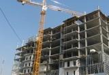 На Вологодчине стали строить меньше жилых домов