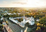 Вологодская область номинирована на туристическую премию журнала National Geographic
