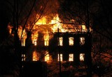 Почти 30 пожаров произошло в Вологде с начала года из-за неосторожного обращения с огнем