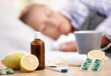 В Вологодскую область в декабре придут два новых вида гриппа