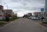 В Вологде автомобиль сбил школьницу