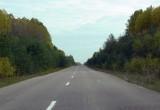 В Вологодской области отремонтировали почти 40 км федеральной трассы А119