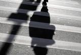 В Вологде пешеход попал под колеса отечественного автомобиля
