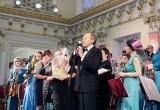Спектакль «Собачья дверка» ждет посетителей Вологодской филармонии