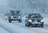 Cнегопад, метели и сильный ветер в ближайшие сутки не покинут территорию Вологодской области