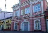 Новый «дом» для Вологодского Камерного театра