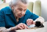 Мошенник обманул пенсионерку на 30 тысяч рублей
