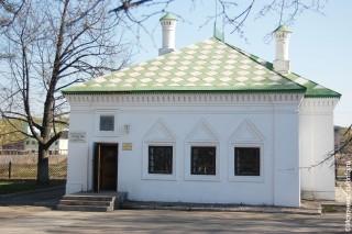 Дом-музей Петра I, Старейший музей Вологды