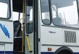 В Череповце дверями автобуса зажало руку шестилетнего ребенка