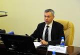 Мэр Вологды Андрей Травников считает, что он должен работать лучше