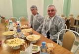 Министр посольства Японии в России Токуро Фуруя приехал на Вологодчину